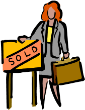 Selling a Home Should Not be Alarming!
